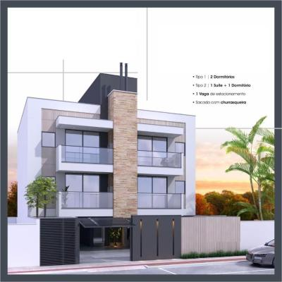 Apartamento Monte Alegre Próximo ao Koch Para Maio de 2020