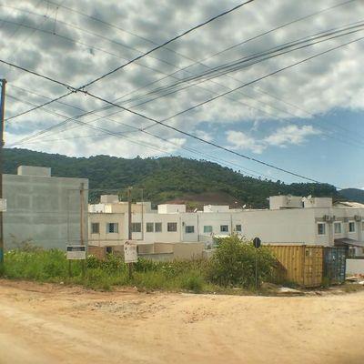 Terreno na Estrada Geral do Lot Santa Clara