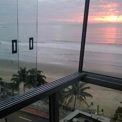 Edifício Frente Mar | Av Atlântica