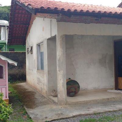 Terreno com casa no Tabuleiro. 300m². Aceita Permuta