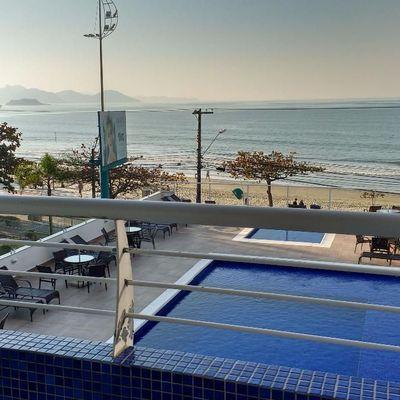 Frente Mar com valor especial | 3 Dormitórios | Barra Sul