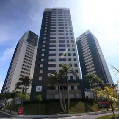 Maxhaus Praia Brava Apartamentos com 70m²