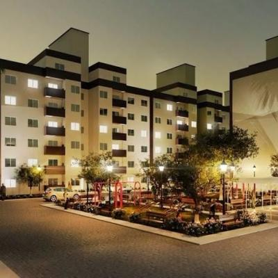 Apartamento com Super Desconto Aceita Financiamento Bancário