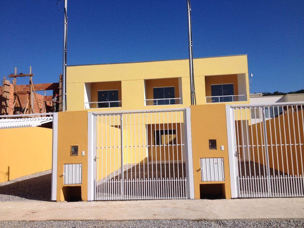 Casa/Sobrado em Camboriú Pronto para morar com 2 vagas