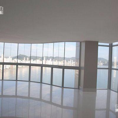 Cobertura Duplex | Frente Mar | 6 Suítes | Balneário Camboriú