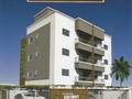 Apartamento pronto para morar na geral do bairro Cedro sem elevador