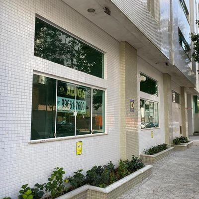 Locação comercial sala com 7 ambientes