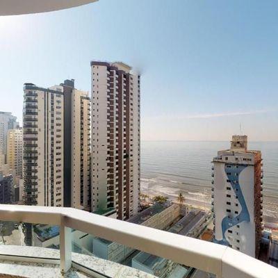 Apartamento Quadra mar - Barra Sul