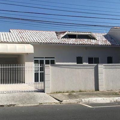 CASA PARA VENDA BALNEÁRIO CAMBORIÚ - BAIRRO DOS MUNICIPIOS