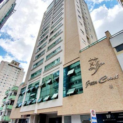 Apartamento Central Balneário Camboriú