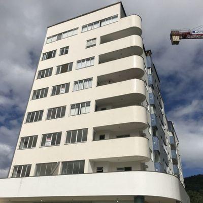 Apartamento de 2 quartos no Vieira