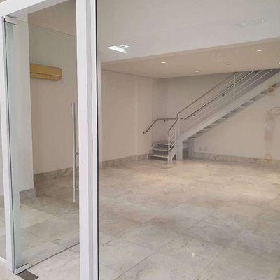 Sala comercial Nova no Jaraguá Esquerdo