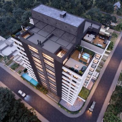 Apartamento Alto Padrão em Construção na Vila Nova