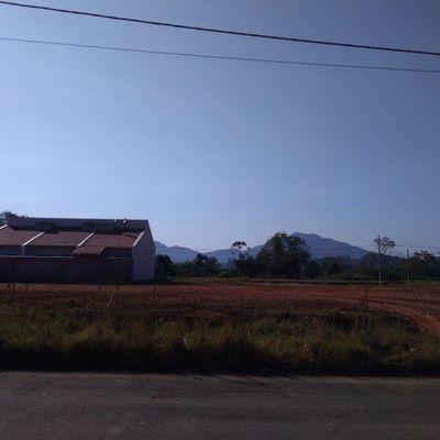 Terreno Três Rios do Norte - Vila Germânica