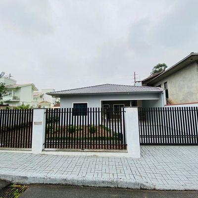 Casa semimobiliada no São Luís