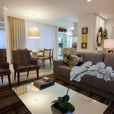 Apartamento com 3 quartos sendo 1 suíte no Centro