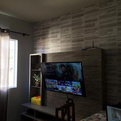 Apartamento com 2 quartos no Bairro Bananal do Sul em Guaramirim
