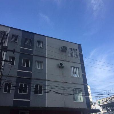 Apartamento no Centro com 3 dormitórios
