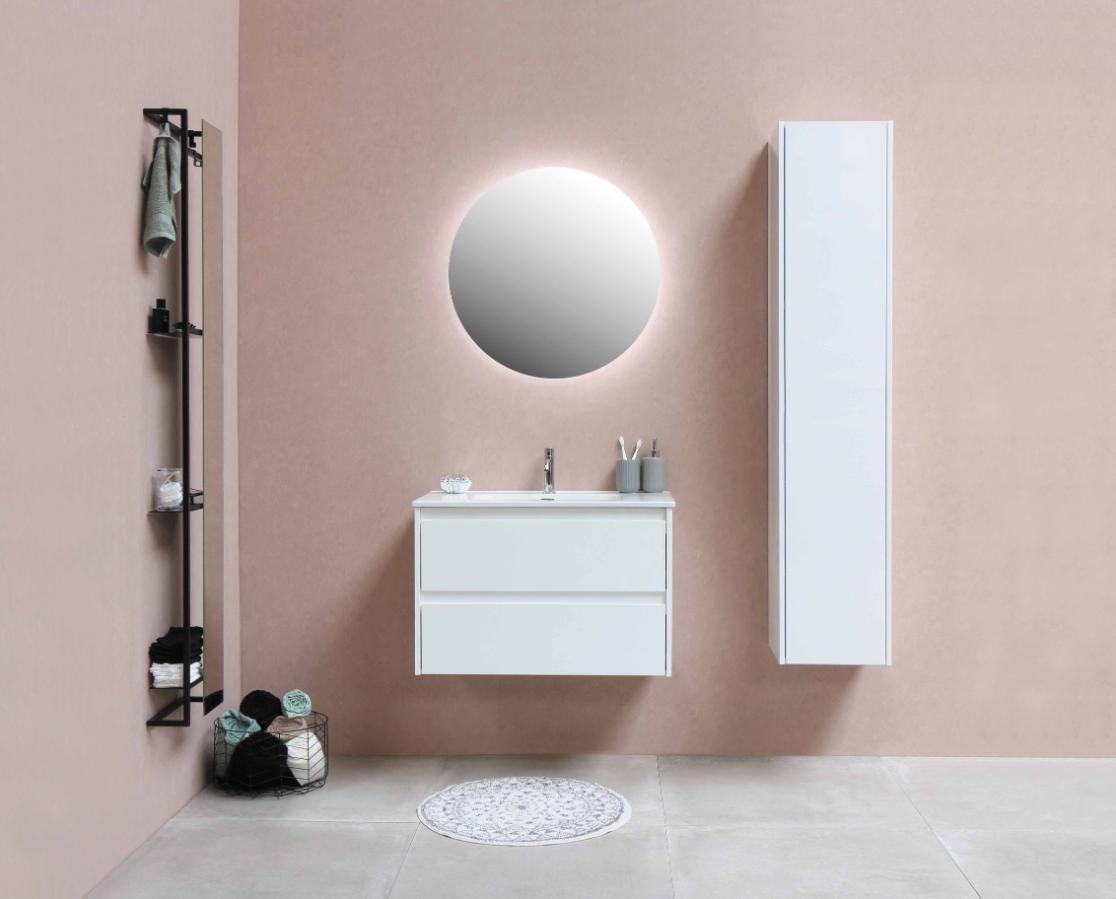 Como usar nichos para banheiro?