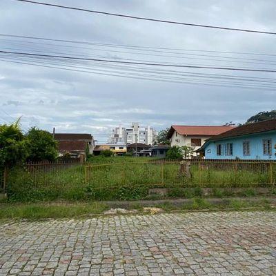 Terreno para locação na Nova Brasília