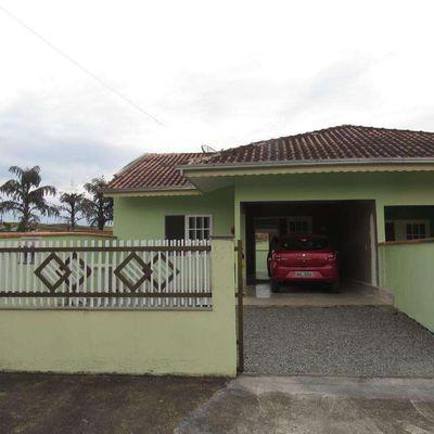 Casa no Estrada Nova