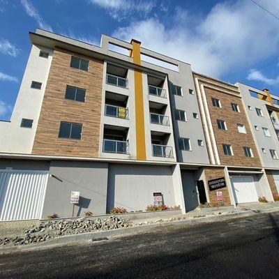Apartamento novo 1 quarto + 1 suíte na Barra