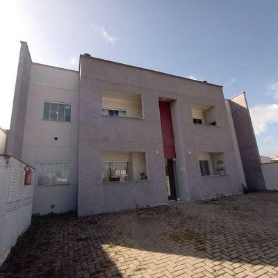 Apartamento com 2 quartos em Três Rios do Norte