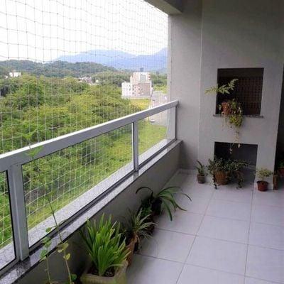 Apartamento com 01 suíte + 01 dormitório no bairro Amizade
