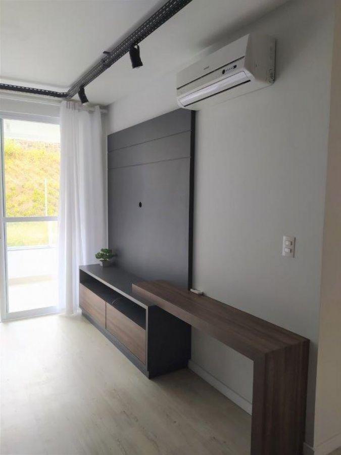 Semimobiliado 2 quartos (suíte) - Torres do Mediterrâneo - Baependi