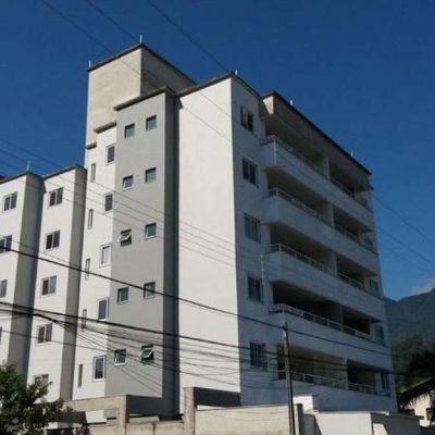 Apartamento novo no Ed. Carmello, com 1 suíte + 2 dormitórios