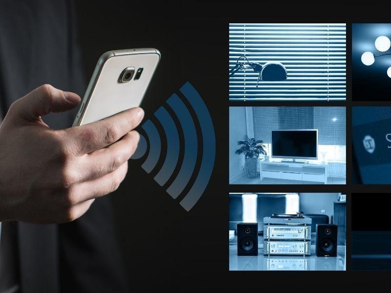 Smart Home: As vantagens da tecnologia em sua casa