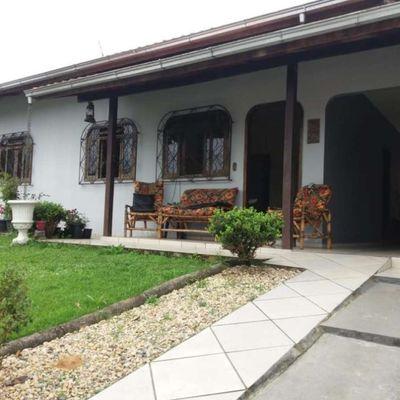 Casa no Tifa Martins