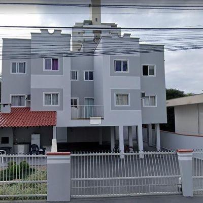 Apartamento com 3 quartos no bairro Nova Brasilia