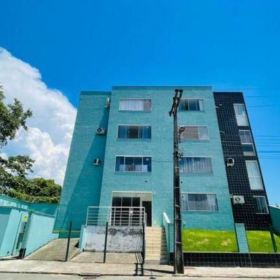 Apartamento Mobiliado no Água Verde