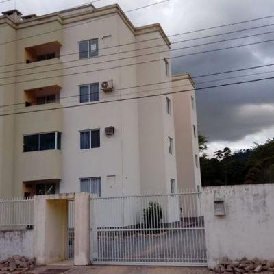 Residencial - Apartamento - Schroeder