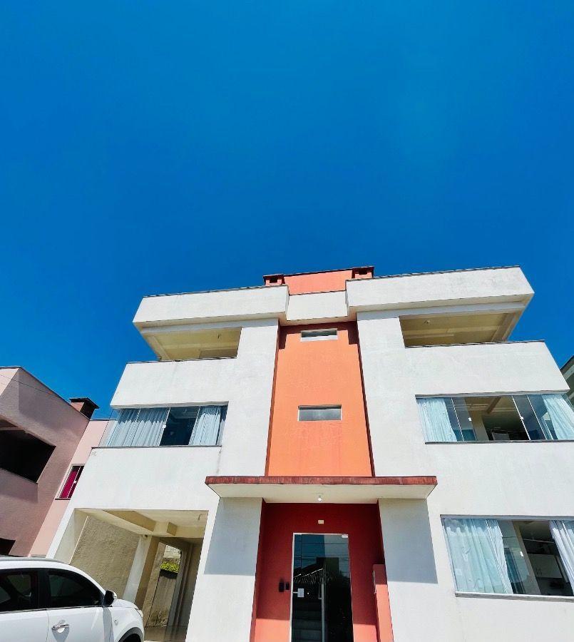 Apartamento com 2 quartos no Jaraguá Esquerdo