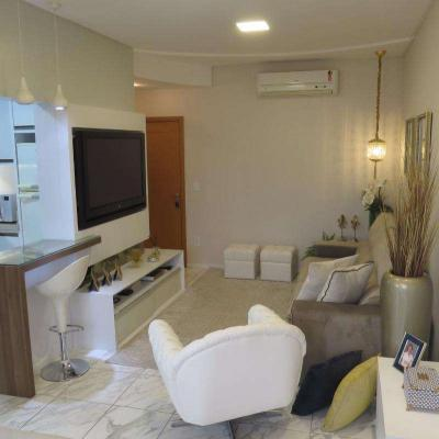 Apartamento mobiliado no Baependi