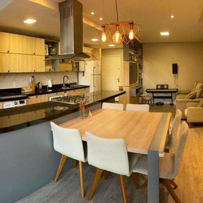 Apartamento Mobiliado na Vila Lalau