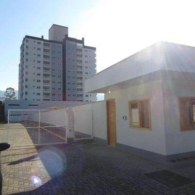 Apartamento de 2 quartos na Vila Nova