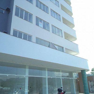 Apartamento mobiliado no bairro Vieiras com 2 quartos