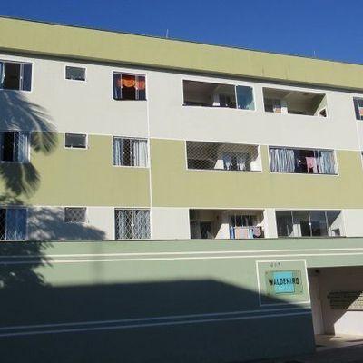 Residencial-Apartamento-Baependi
