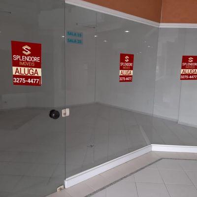 Sala comercial no Centro de Jaraguá do Sul