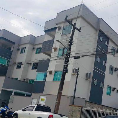 Apartamento com 03 quartos (01 suíte) na Barra do Rio Cerro