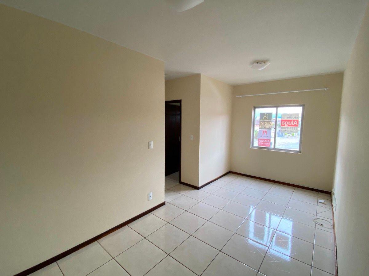 Apartamento na Vila Lenzi com 02 dormitorios
