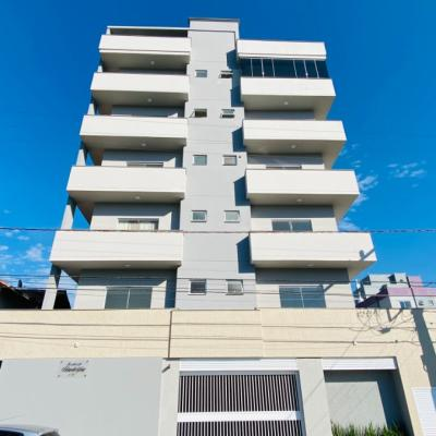 Apartamento novo no Bairro Vila Lenzi