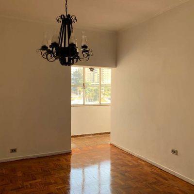 Apartamento Av. Dom Pedro I