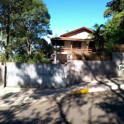 CASA DE ALVENARIA - CONDOMÍNIO TROPICAL PARQUE