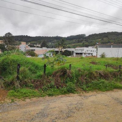 Terreno Urbano - Bairro Barragem