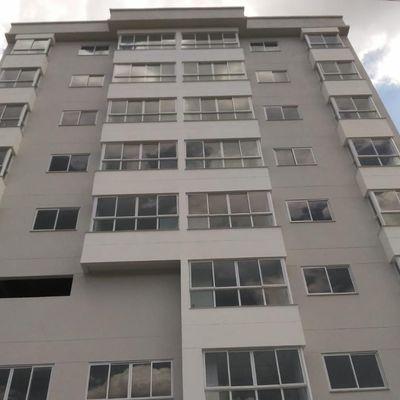 Apartamento - Residencial Equilibrium