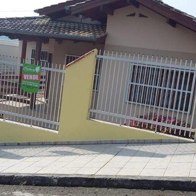 CASA DE ALVENARIA - RUA PEDRO MORETTO